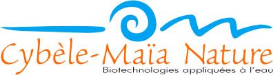 Logo Cybèle-Maïa Nature